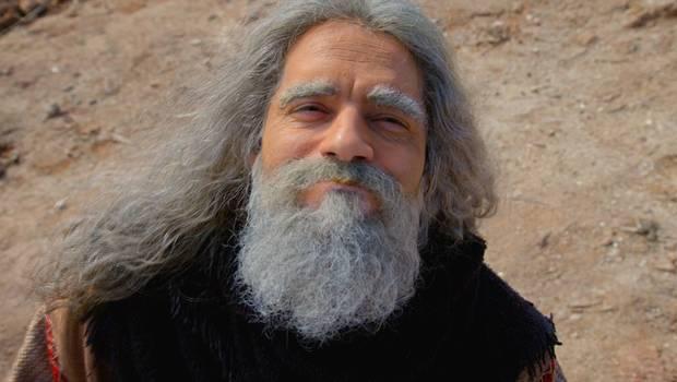 Finaliza el largo camino de Moisés