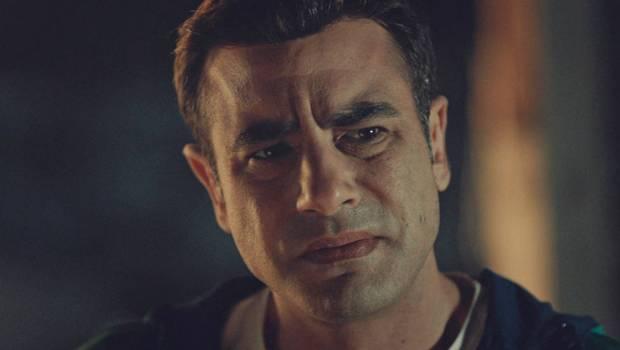 Hüseyin sufrió una gran decepción