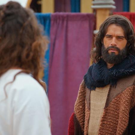 El enfrentamiento entre Moisés y Coré