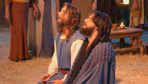 Dios condenó a los hebreos