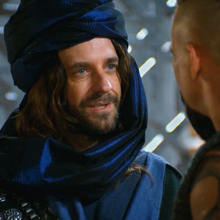 ¿Nace una alianza entre Orén y Balaam?