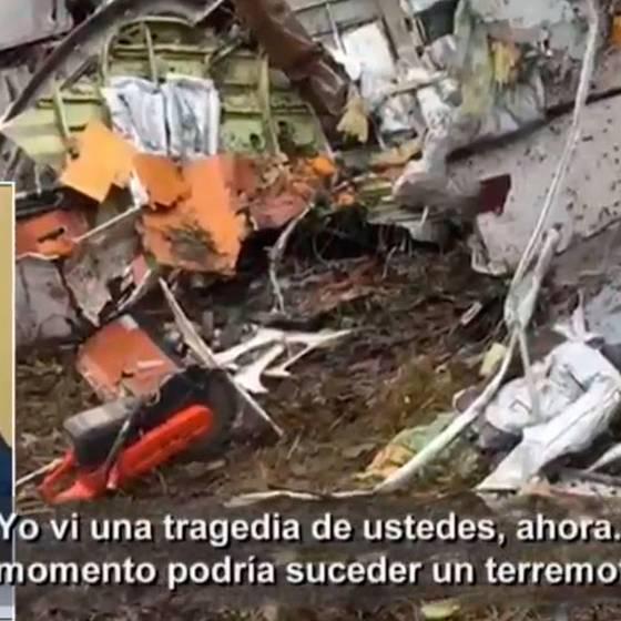 Las predicciones de Carlinhos para Chile