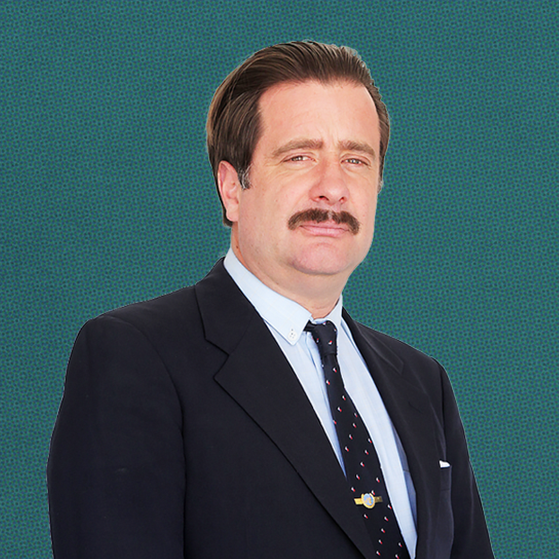 Carlos Dittborn
