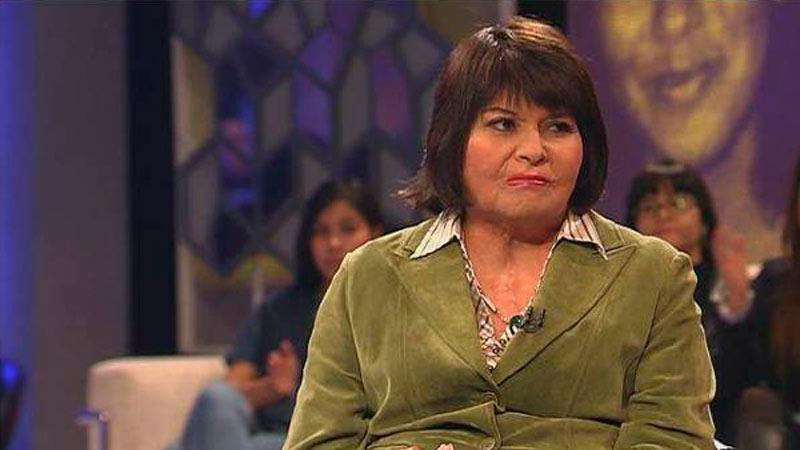 """""""Cuando me quemaron a mí, quemaron a todos los chilenos"""""""