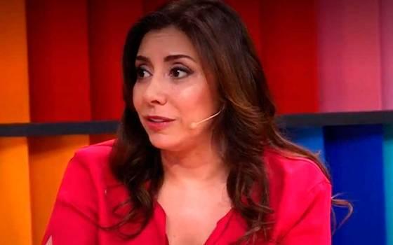 Carmen Gloria relata episodio en que taxista la insultó y le tiró monedas