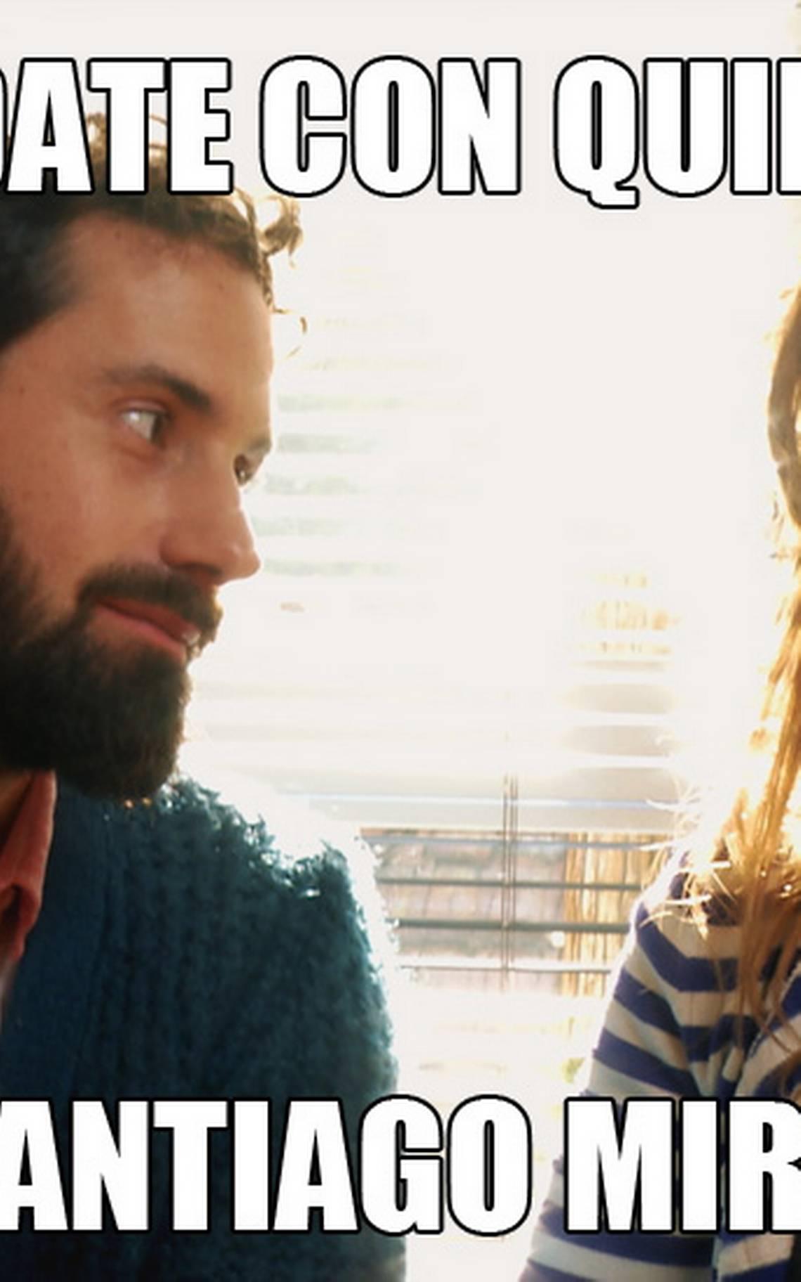 #CasiFelices: La webserie de parejas que la rompe en Youtube