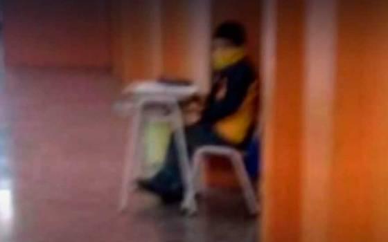 El polémico castigo que una docente aplicó a un niño de tercero básico