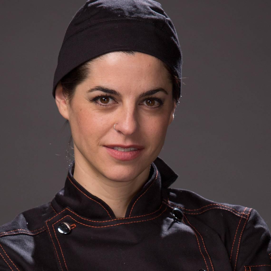Constanza Rodríguez Pino