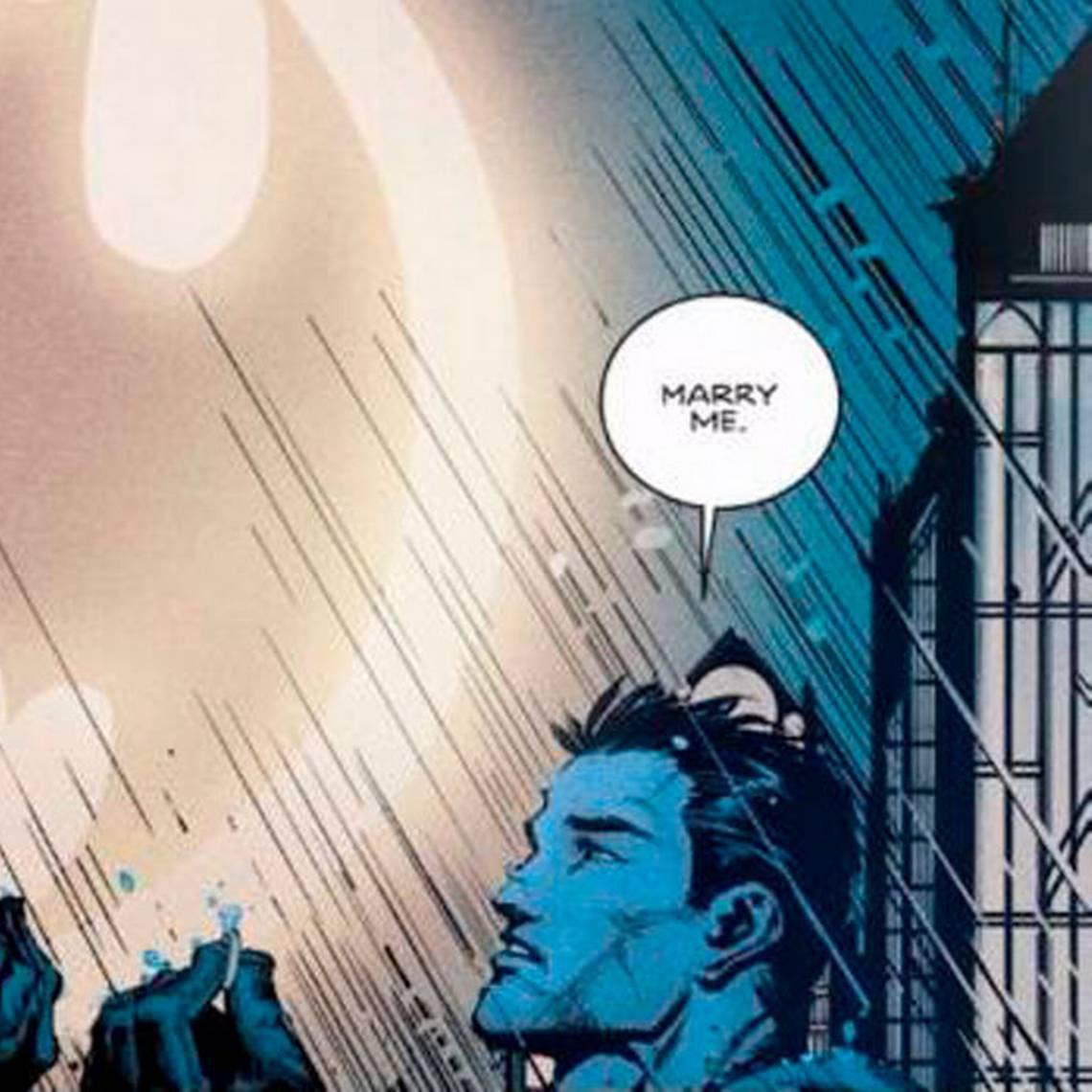 ¿Tendremos boda? \'Catwoman\' podría darle el sí a \'Batman\'