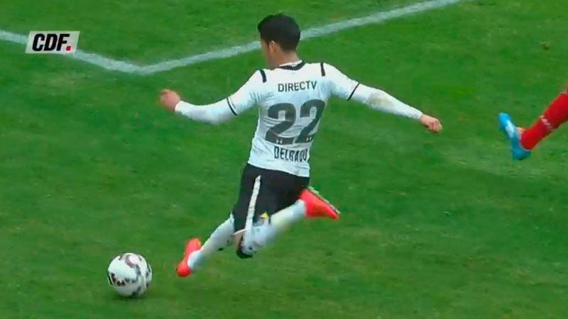 Ñublense 0 - 5 Colo Colo