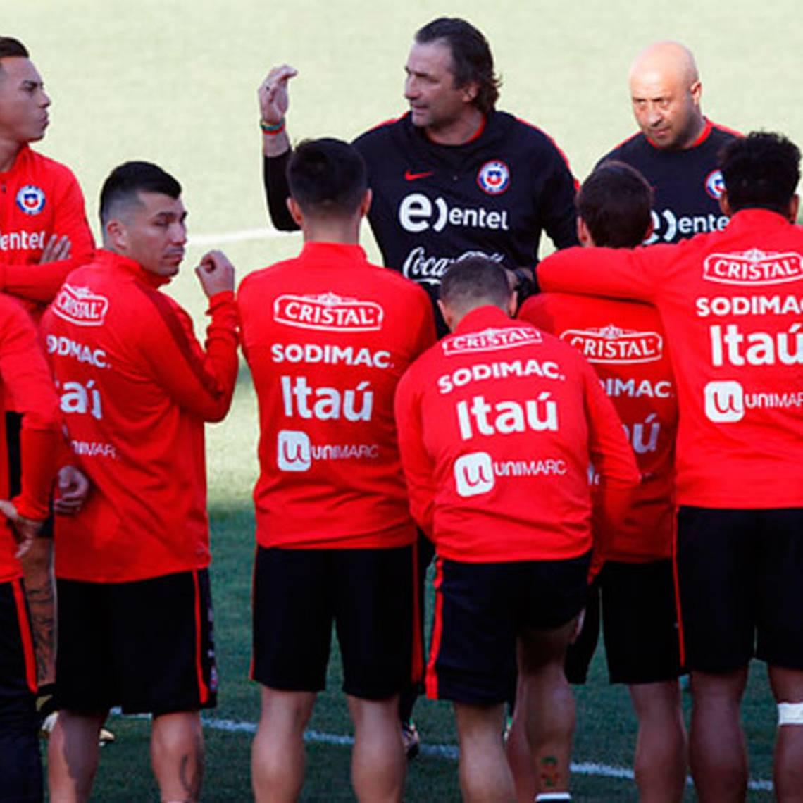 ¿A qué hora juega Chile? Programación de la 16° fecha eliminatoria