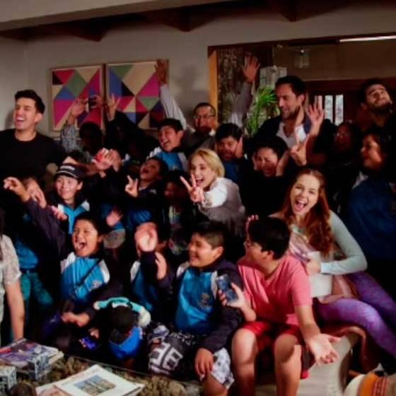 Isla Chuit: El sueño de sus habitantes por conocer la capital de Chile