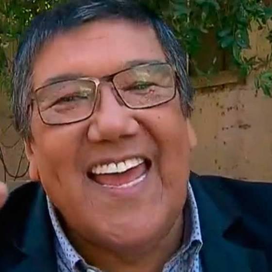 """El emotivo mensaje de Jorge \""""Chino\"""" Navarrete"""