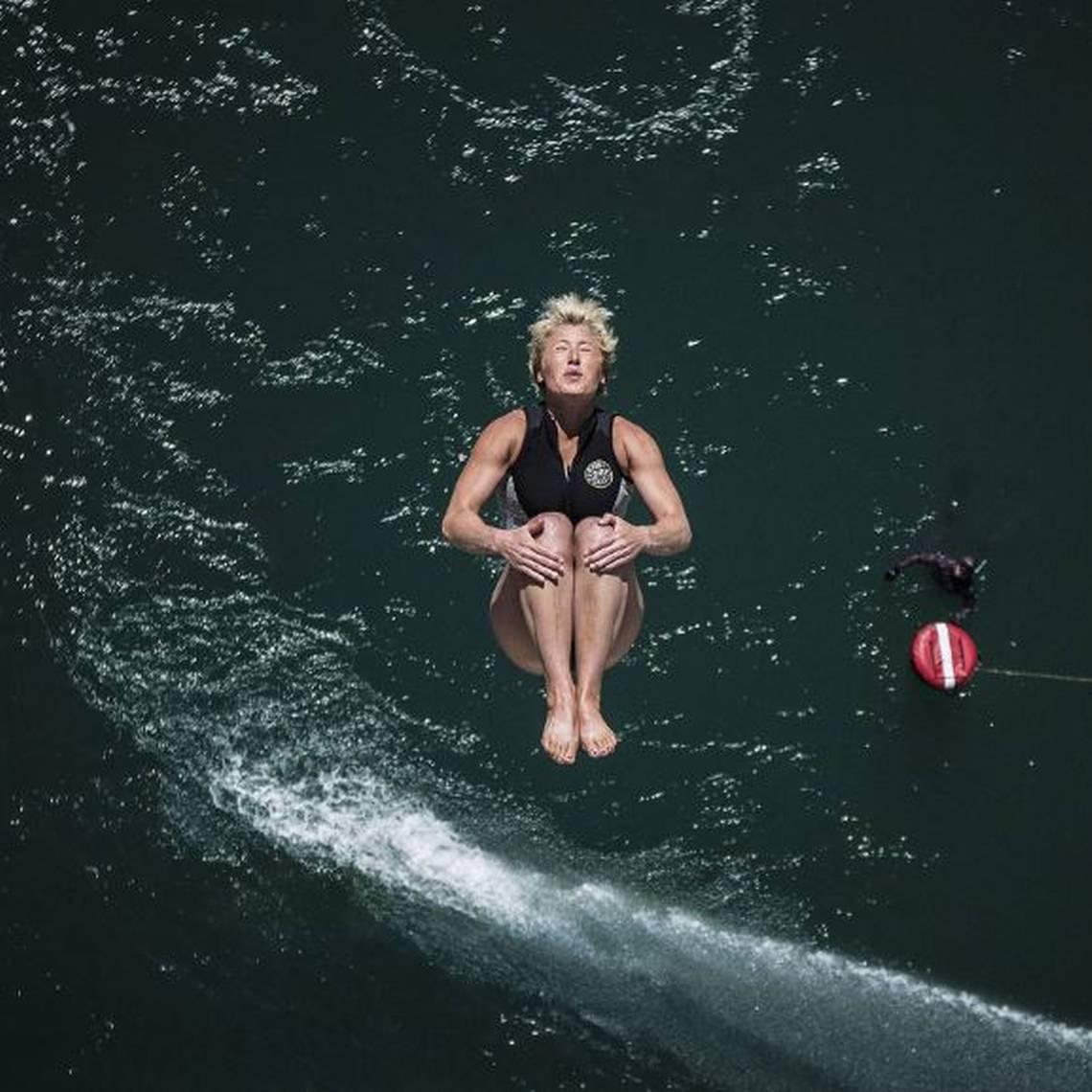TVN te trae el Mundial de Clavados Red Bull Cliff Diving