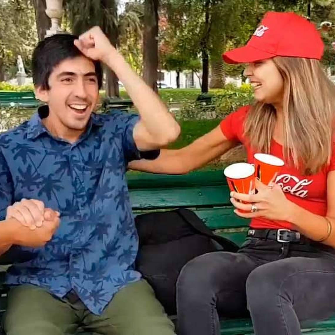 Coca Cola encuentra a nuevos ganadores de la prueba del sabor