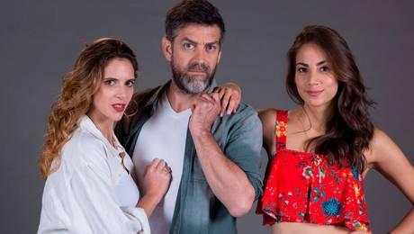 Conoce a los actores que se suman a La colombiana
