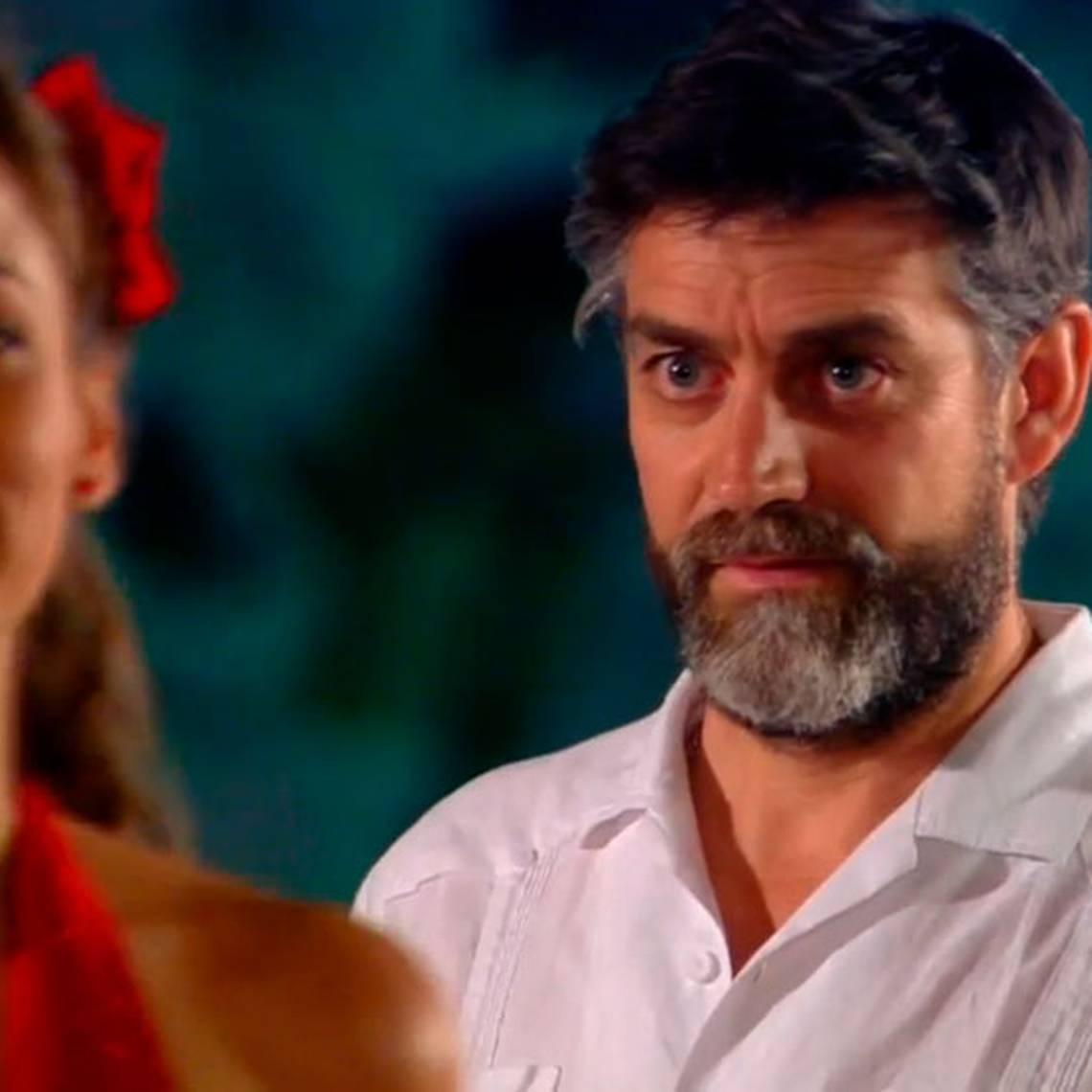 ¿Pedro siente cosas por Ángela?
