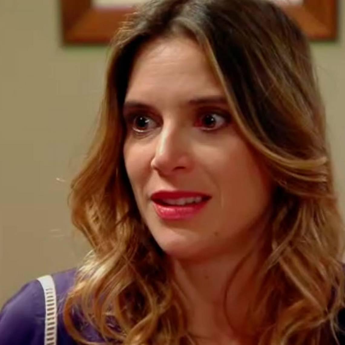 Trini y Raquel quieren deshacerse de Ángela