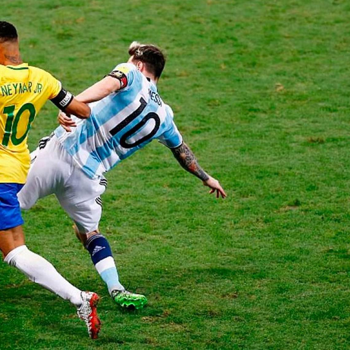 El spot con el que Brasil ya da por eliminado a Argentina del Mundial