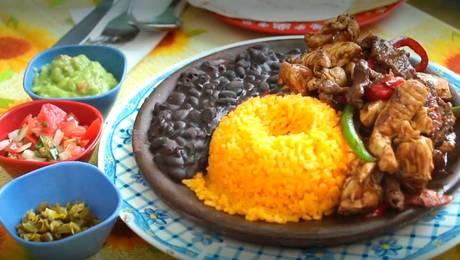 ¡Qué rico! La delicia de la cocina mexicana en plena Región Metropolitana