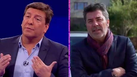 ¿Guerra desatada entre Julio César Rodríguez y Pollo Valdivia?