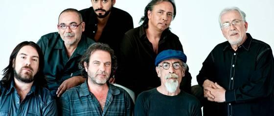 Grupo Congreso prepara el lanzamiento de su vigésimo disco