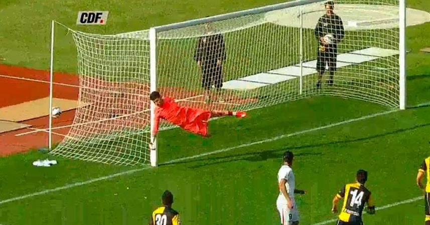 Coquimbo Unido 1 - 1 Colo Colo