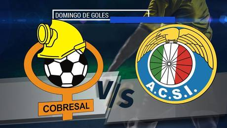 Cobresal vs Audax Italiano