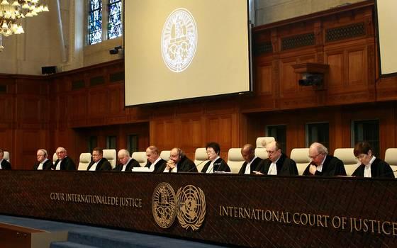 Demanda boliviana: Reacciones del primer día de alegatos en La Haya