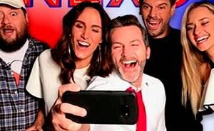 ¡Cristián será rostro de Nexo el nuevo canal de ESPN!