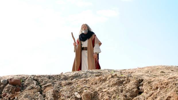 ¿Qué sucedió con el cuerpo de Moisés?