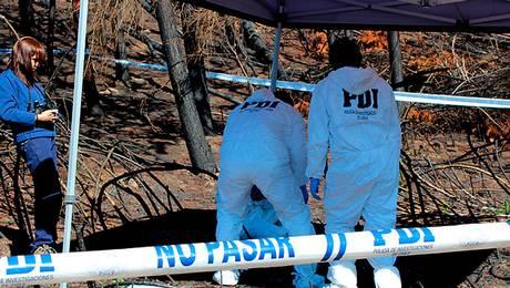 Encuentran cuerpo de empresario desaparecido en Pucón