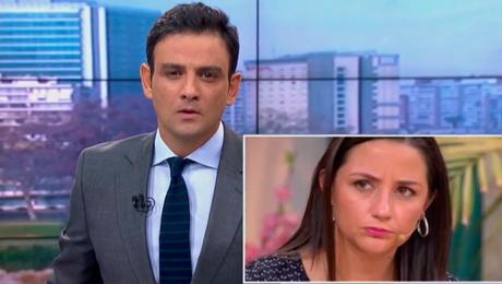 """El """"Último Minuto"""" que dejó en shock a Andrea Arístegui"""