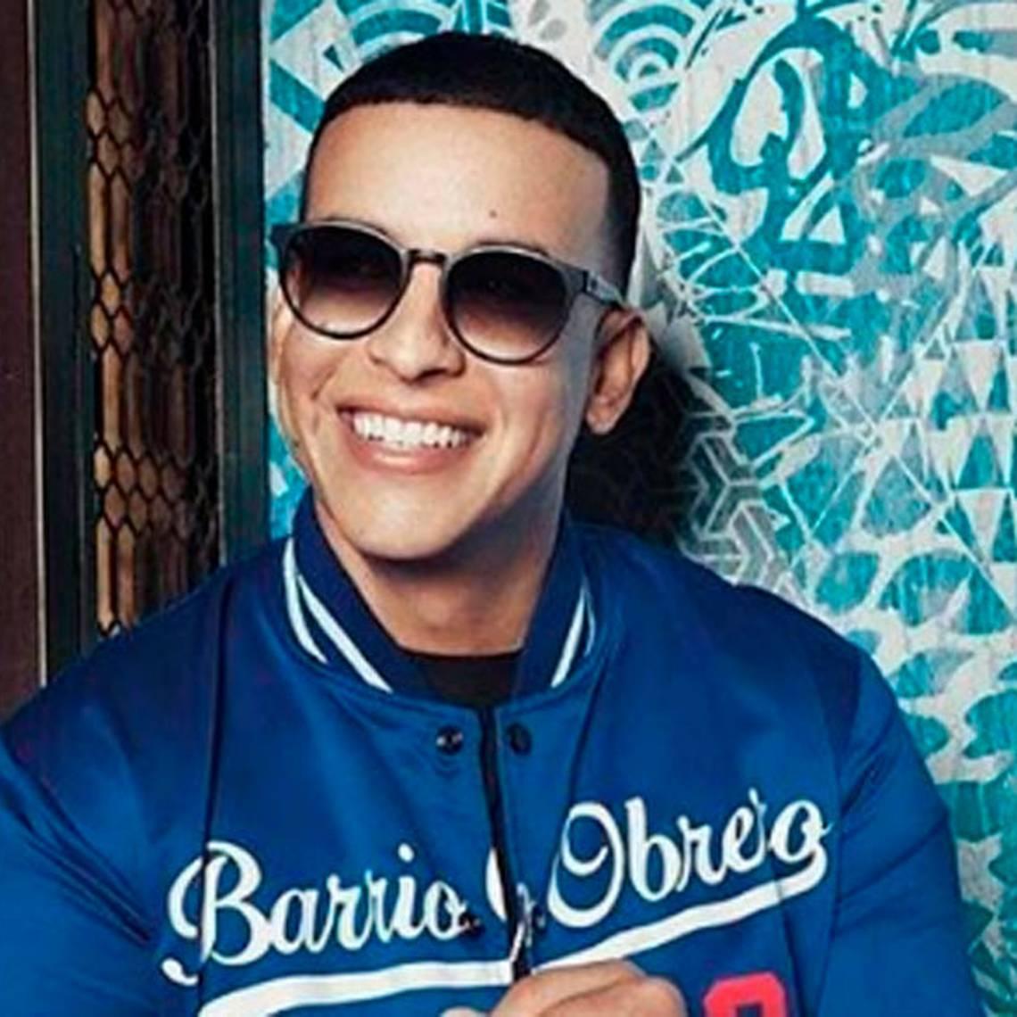 """Daddy Yankee lo hace otra vez: Su video """"Dura"""" rompe récords"""
