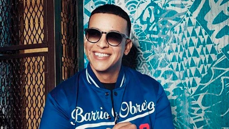 Rompe Daddy Yankee