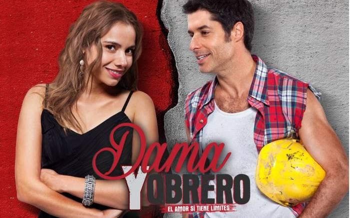 """Dama y Obrero"""" ya tiene fecha para su reestreno en TVN -"""