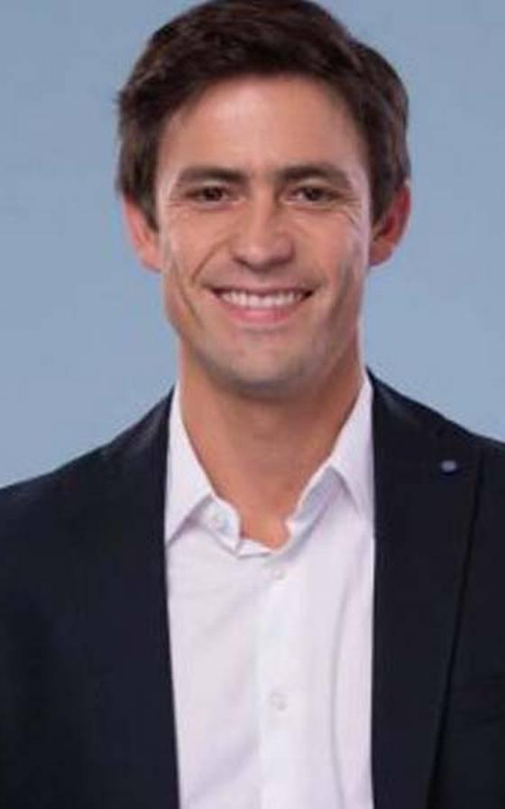 Damián Zegers