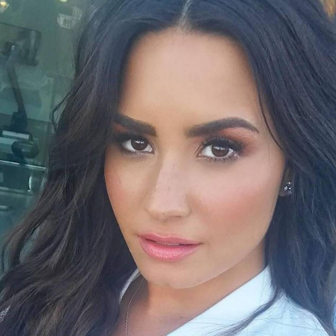 "¡Esto no para! Demi Lovato suma halagos tras cantar \""Despacito\"""