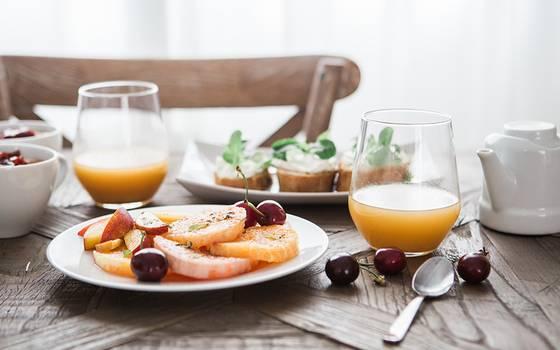 Los saludables desayunos de las famosas que querrás copiar