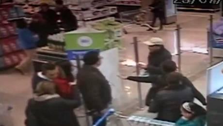 Detienen a peligrosas bandas dedicadas a los turbazos en Chile