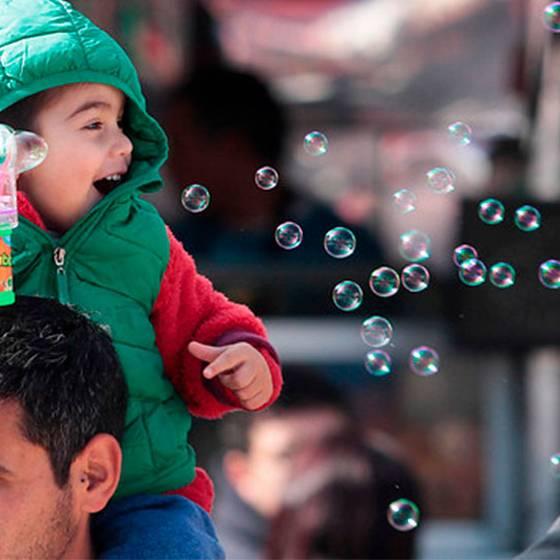 Día del Niño: Panoramas imperdibles para este domingo