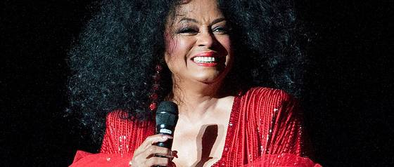 Diana Ross recibirá Premio honorífico en los American Music Awards