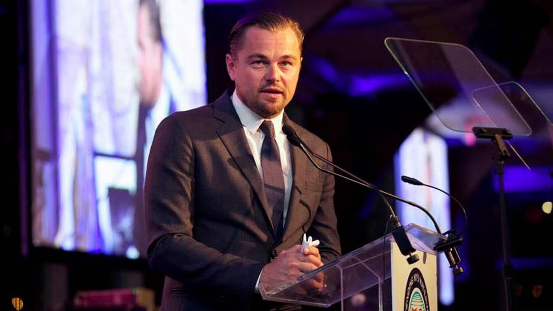 Leonardo DiCaprio interpretaría a Charles Manson en nueva película