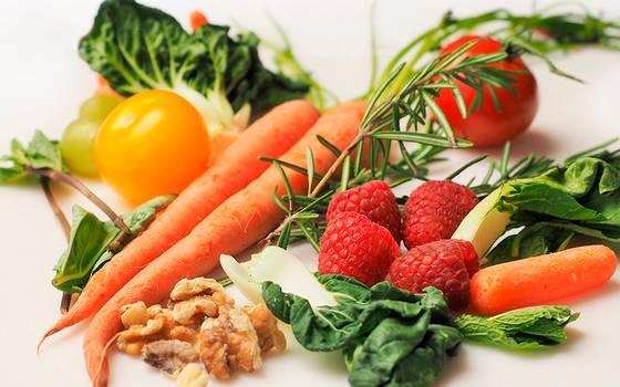 ¿Por qué la dieta nórdica es la más saludable según la OMS?