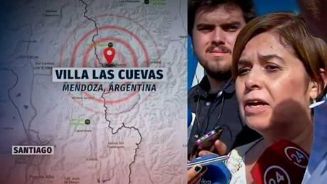 Disponen bus para viajar a lugar de accidente en Argentina