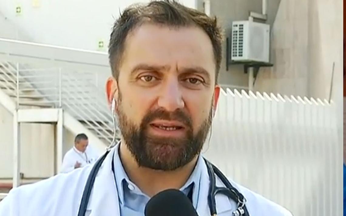 Profesional del Colegio Médico enumera las medidas que se deberían tomar en  Chile - Buenos días a todos - Actualidad