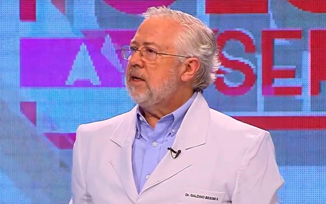 Doctor aconseja a familiares de personas con alzhéimer
