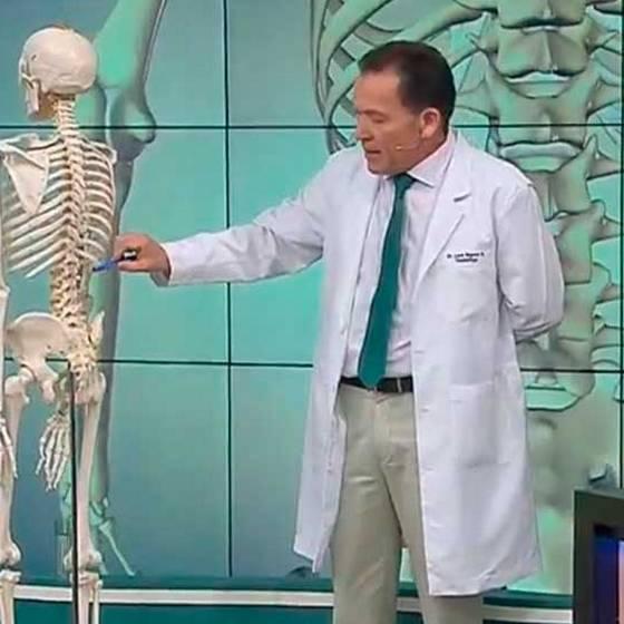 ¿Cómo lidiar con un intenso dolor de espalda?
