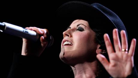 Muere vocalista de The Cranberries, Dolores O'Riordan