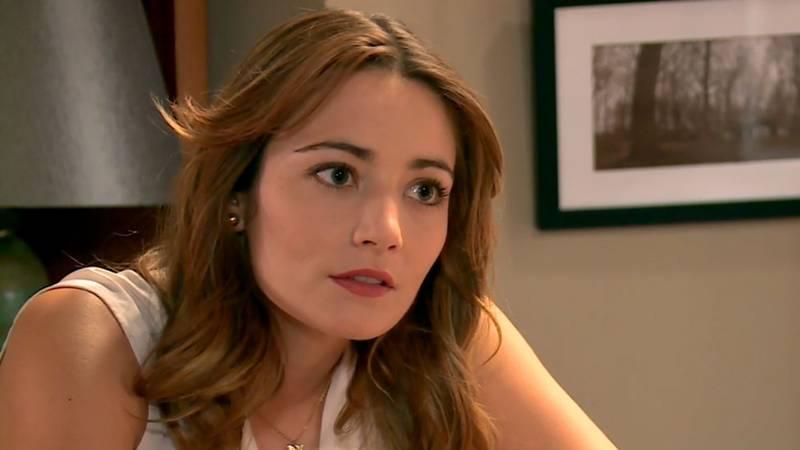 La decisión de Fernanda